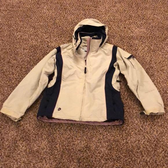Columbia Jackets & Blazers - Columbia winter coat